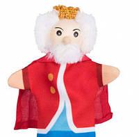 Король, кукла для пальчикового театра, Goki (SO401G-11)