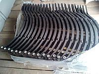 Ресора АL-KO 45 мм, 4-х листовая