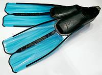 Ласты для подводного плавания Cressi Sub Rondinella Aquamarine, фото 1