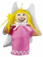 Фея, кукла для пальчикового театра, Goki (SO401G-12)