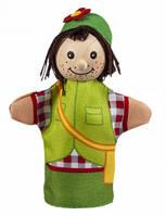 Чучело, кукла для пальчикового театра, Goki (SO401G-1)