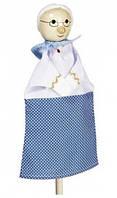 Кукла-перчатка Бабушка, Goki (51990G)