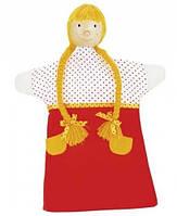 Кукла-перчатка Гретель, Goki (51649G)