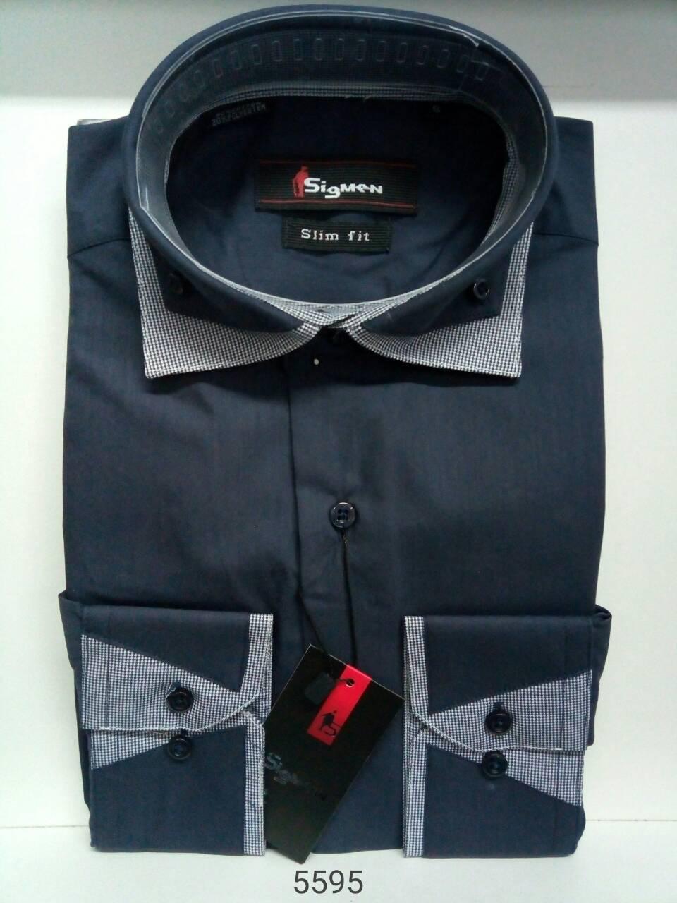 Рубашка SigMen