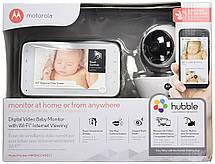 Wi-Fi видеоняня Motorola MBP854 Connect, фото 3
