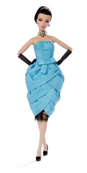 Коллекционная кукла Integrity Toys 2014 La Grande Seduction Victoire Roux 76017