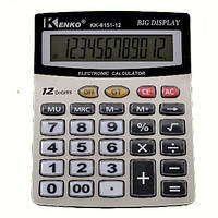 Калькулятор Kenko 9126