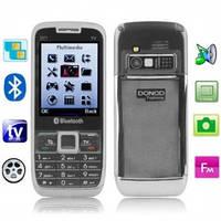 Мобильный телефон Donod D71 TV 2SIM с телевизором