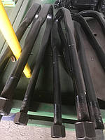 Стремянка рессоры задней МАЗ М27х2,0 L=625 с гайк. (пр-во Самборский ДЭМЗ) 52328-2912400