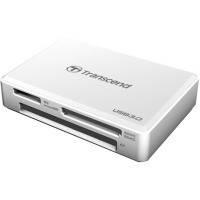 Кардридер TRANSCEND Cardreader TS-RDF8W USB 3.0