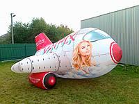 Самолет Орифлейм
