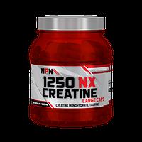 Креатин NPN 1250 NX Creatine (360 caps)