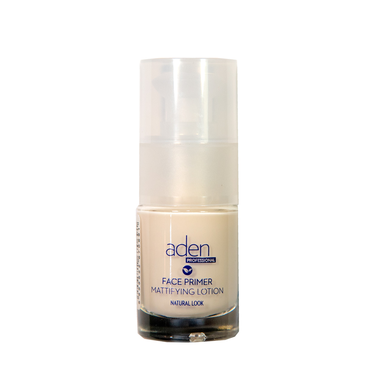 Aden Основа под макияж 069  Primer for Face Mattifying Lotion 15 ml