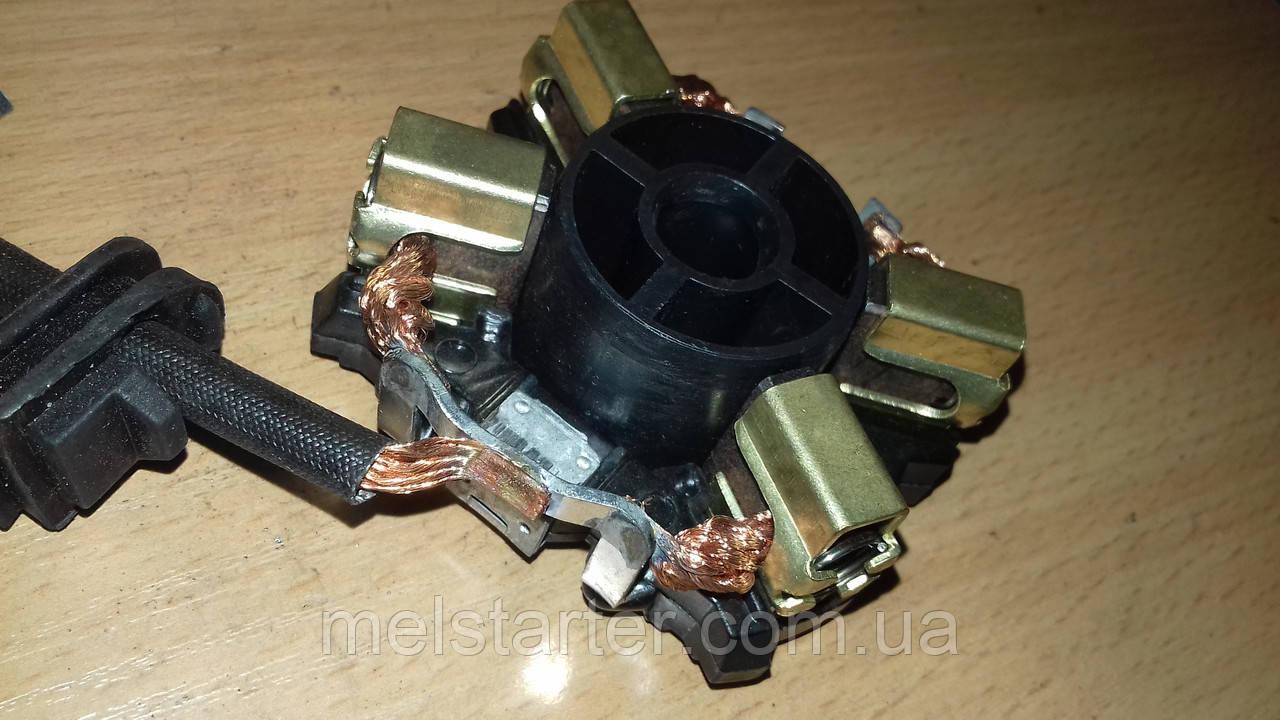 Щеткодержатель стартера 7134-0659 (Bosch, VOLKSWAGEN, FORD, MAZDA) 12В