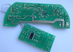 Электронная плата для 3D термопресса ST-1520 , фото 3