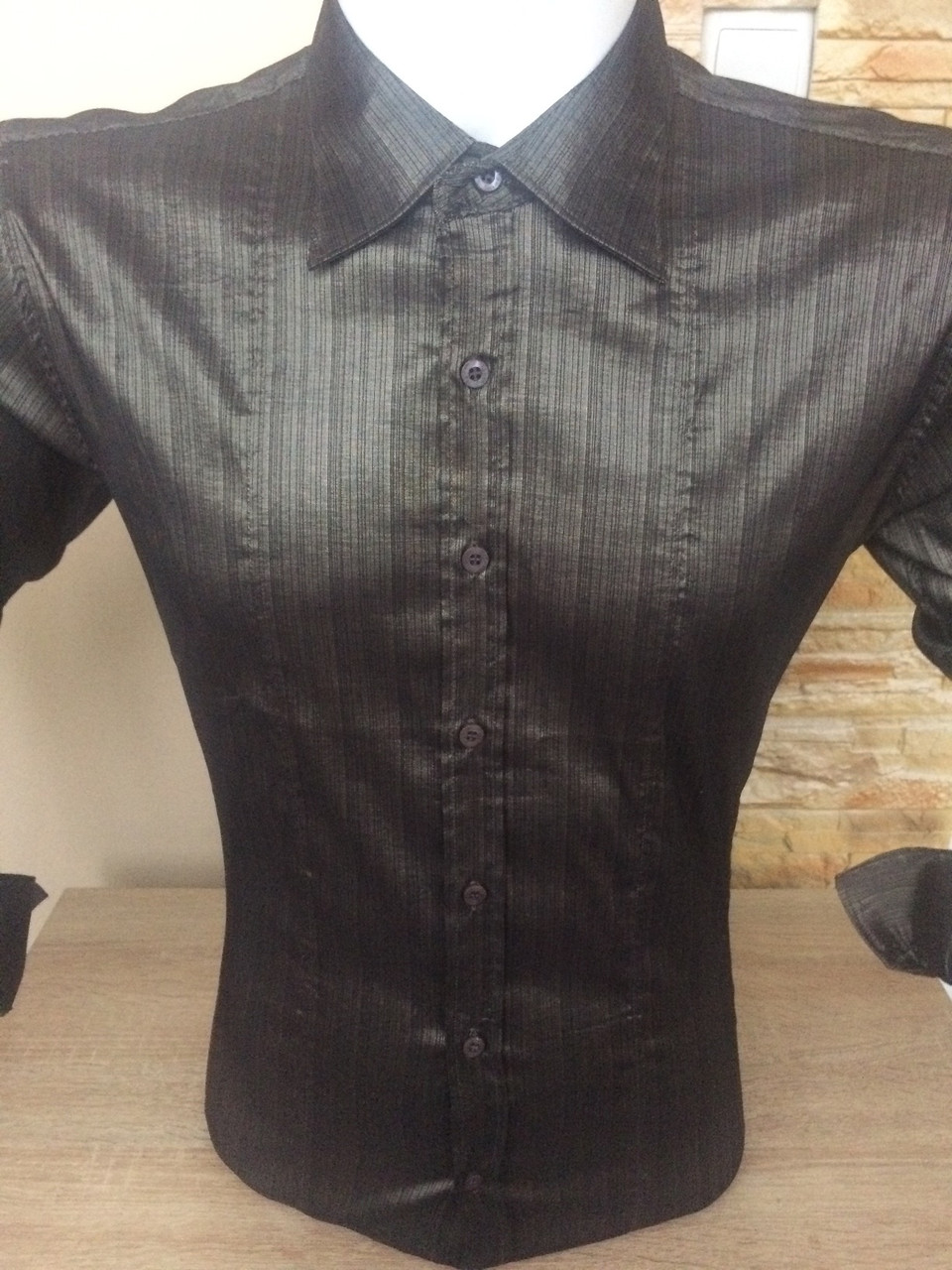 Рубашка мужская Sigmen