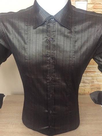 Рубашка мужская Sigmen, фото 2