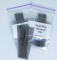 Сетка Mesh Wire Ni80 (3шт*5см)
