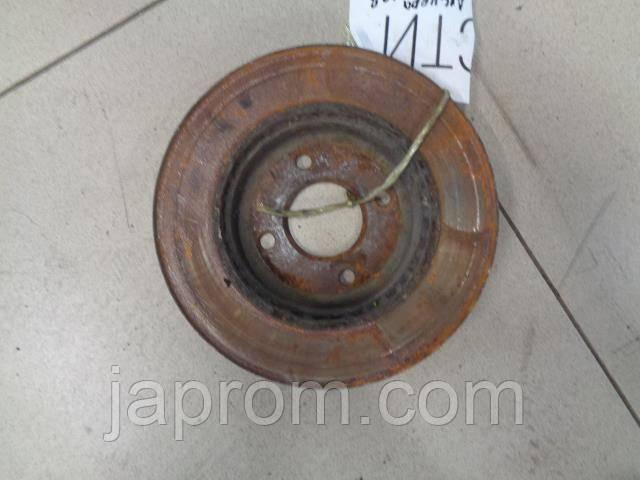 Гальмівний диск передній Nissan Almera N15 1995-2000р.в. 252мм