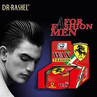 Dr. Rashel Hair Wax Gel For Men Вакса-гель для волос для мужчин для сияния и укладки волос 180 грамм