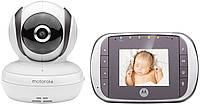 Видеоняня Motorola MBP35S