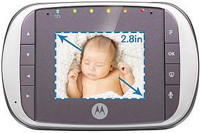 Видеоняня Motorola MBP35S, фото 2