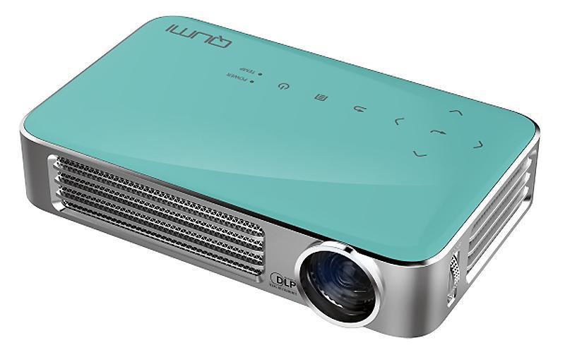 Проектор Vivitec Qumi Q6 LED