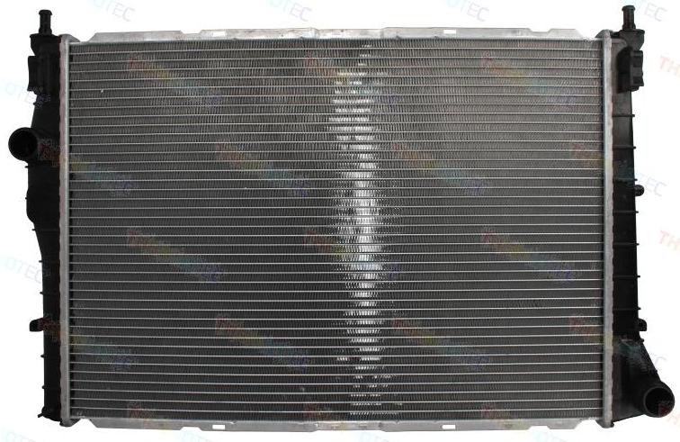 Радиатор ALFA ROMEO