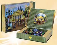 Конфеты в коробке Львов 500 гр. ТМ Аметист