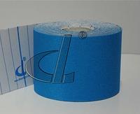 Кинезио тейп Kinesio tape DL NYLON 5 см х 5 м НЕЙЛОН голубой