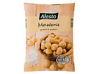 Alesto соленые орехи макадамии