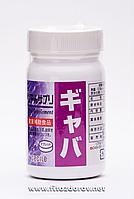 GABA ГАБА Япония - от стресса, для здорового сна, похудения (60 таблеток х 30 дней)