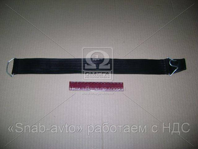 Ремень крепления колеса запасного и шоферск. инструм. (производство БРТ) (арт. 2121-3105011Р)