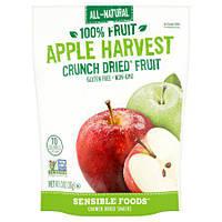 Сrunch dried fruit (яблоко)