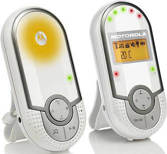 Радионяня Motorola MBP16/2, фото 2