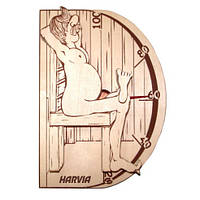 "Термометр ""Sauna-Man"" HARVIA"