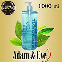 Смазка интимная Adam & Eve Personal 1000ml любрикант на водной основе