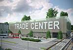 Экологические аспекты при строительстве торговых центров