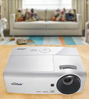 Проектор Vivitec D555WH
