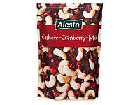 Alesto Cashew-Cranberry-Mix