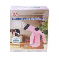 Ручной отпариватель для одежды и лица Handheld garment & facial steamer