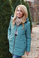 Куртка  женская трансформер  весна - осень