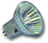 Галогеновая дихроичная рефлекторная лампа 12V/50W