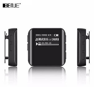 MP3 Плеер Benjie K10 Sport 8Gb black, фото 2