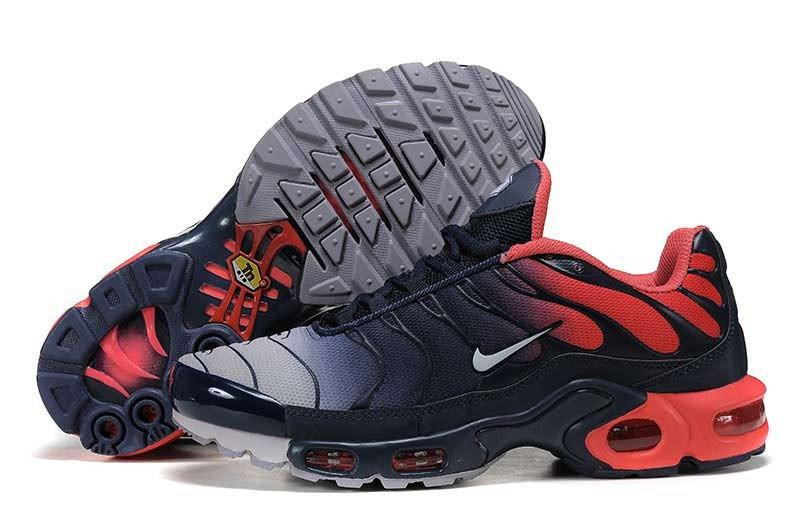 68ae0a21 Мужские кроссовки Nike Air Max TN Plus Red/Black: продажа, цена в ...