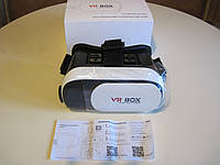 3D очки виртуальной реальности VR BOX  (для смартфона)