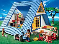 Конструктор Playmobil Семейный дом отдыха 3230