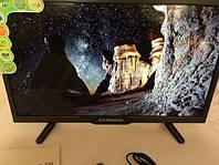 Авто ТелевизорSamsung L21М2017 19 дюймов dvb-t2 12v/220v