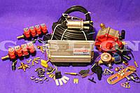 Комплект ГБО 8 цил STAG-300 ISA-2, ред.STAG-250 ,форс Valtek