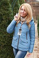 Куртка женская весна/осень стильная